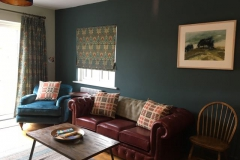 Crown Cottage lounge