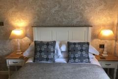 Tretower bed 2