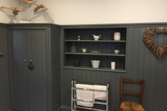 Wydelock bath cupboard