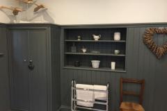 Wydelock bath cupboard