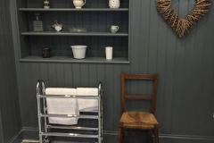 Wydelock shelves